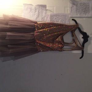Other - Leotard dance costume